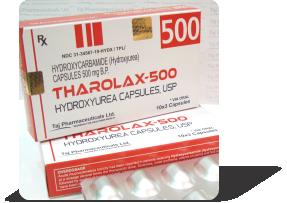 Hydroxyurea Indications And Contraindications
