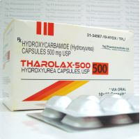 Oncology Medicines, Tharolax (Hydroxyurea 500 Capsules)