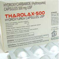 hydroxyurea 500 mg side effects